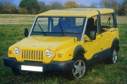 2002 fargo